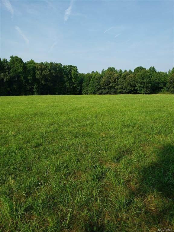 12440 Bumpy Hollow Lane, Hanover, VA 23069 (MLS #2123020) :: Small & Associates