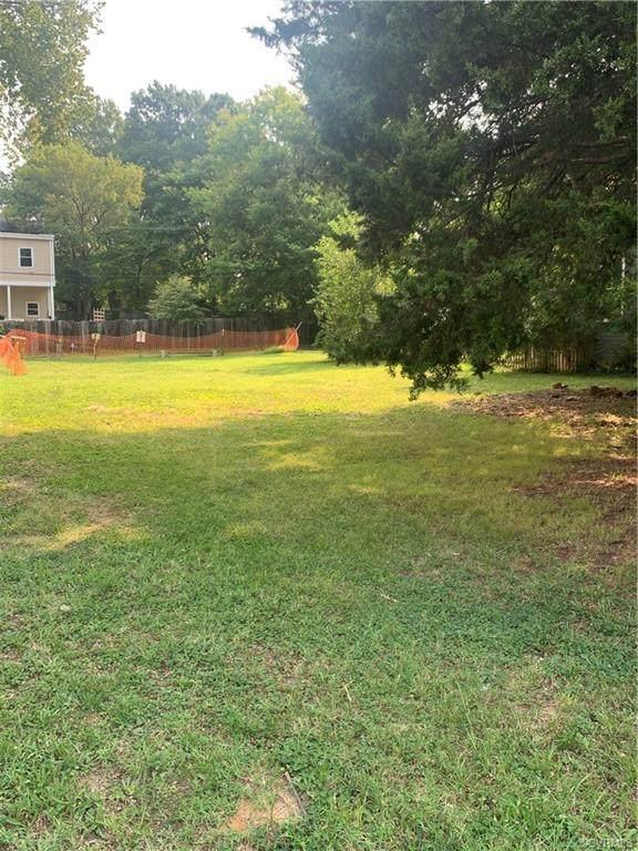 2004 Fairmount Avenue, Richmond, VA 23223 (MLS #2123274) :: Village Concepts Realty Group