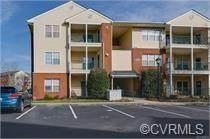 830 Brassie Lane H, Glen Allen, VA 23059 (MLS #2123398) :: The RVA Group Realty