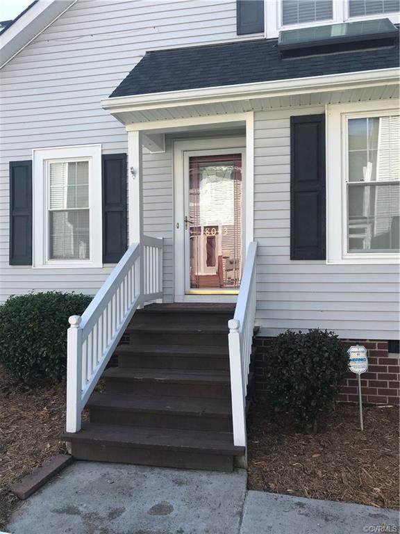 8043 Buford Commons #8043, Chesterfield, VA 23235 (MLS #2123646) :: The Redux Group