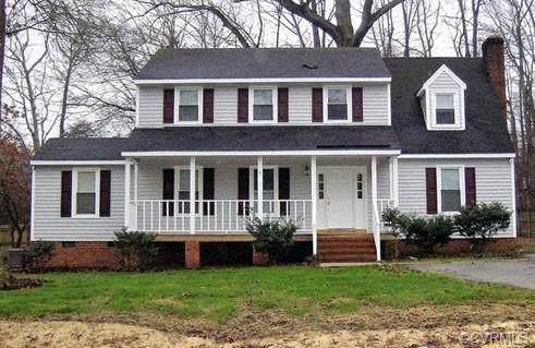 14823 Whitley Street, Chesterfield, VA 23836 (MLS #2124100) :: Small & Associates