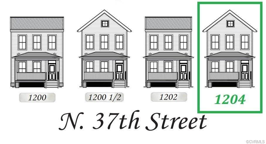 1204 37th Street - Photo 1