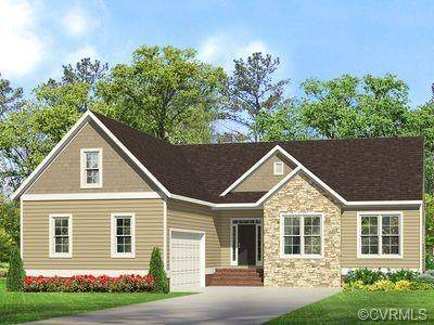 8444 Broadwing Lane, Mechanicsville, VA 23116 (MLS #2124633) :: The Redux Group