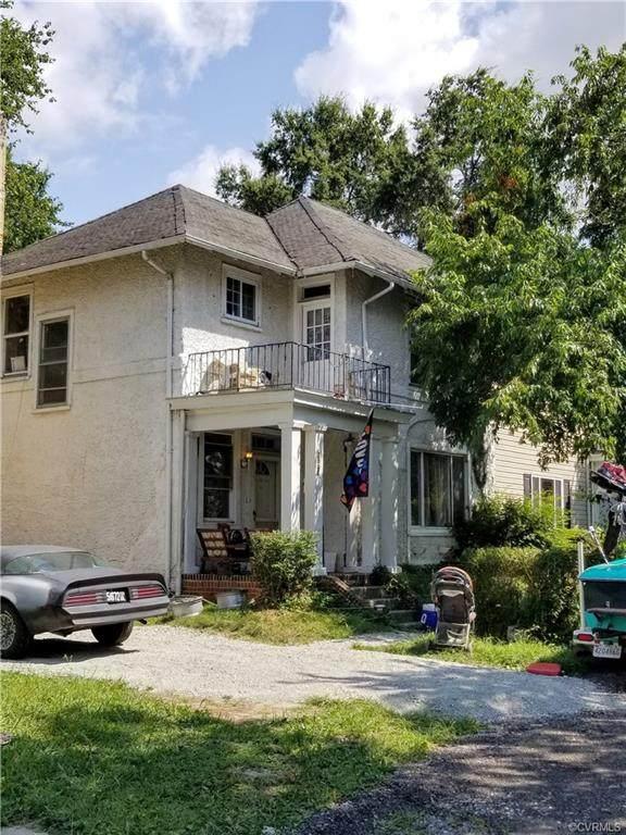 2507 North Avenue - Photo 1