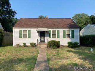 3616 Montrose Avenue, Richmond, VA 23222 (MLS #2124752) :: Village Concepts Realty Group