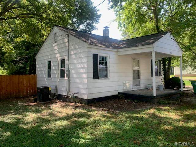 2510 Maple Street, Hopewell, VA 23860 (MLS #2126826) :: EXIT First Realty