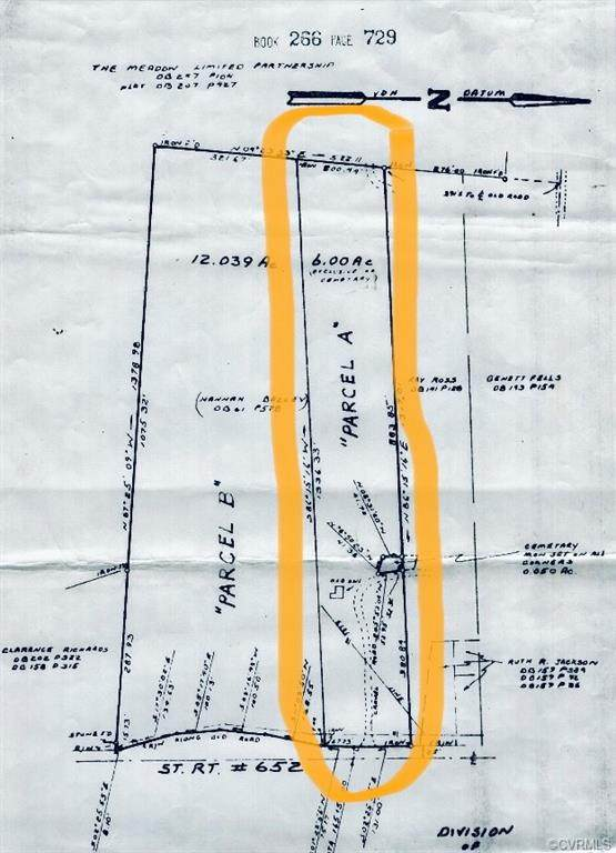 23662 Signboard Road, Ruther Glen, VA 22546 (MLS #2126841) :: Treehouse Realty VA