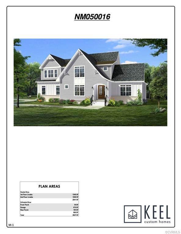 2207 Apperly Terrace, Midlothian, VA 23112 (MLS #2127112) :: Village Concepts Realty Group