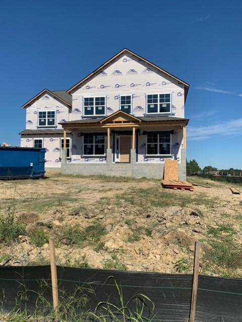 2024 James Overlook Drive, Chester, VA 23836 (MLS #2127168) :: Village Concepts Realty Group