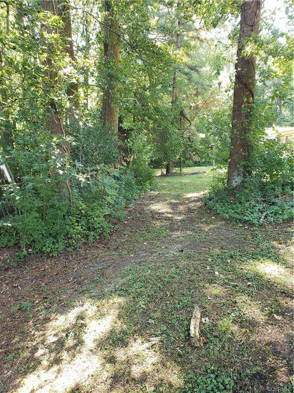133 & 135 Pine Grove Lane, Caret, VA 22436 (MLS #2127434) :: Village Concepts Realty Group