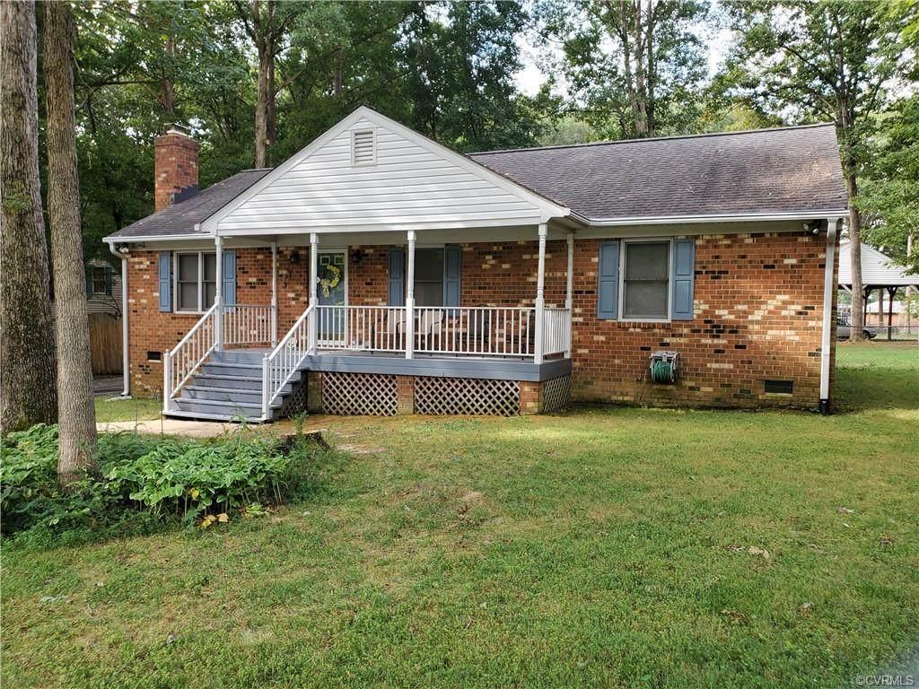 5434 Ridgerun Terrace - Photo 1