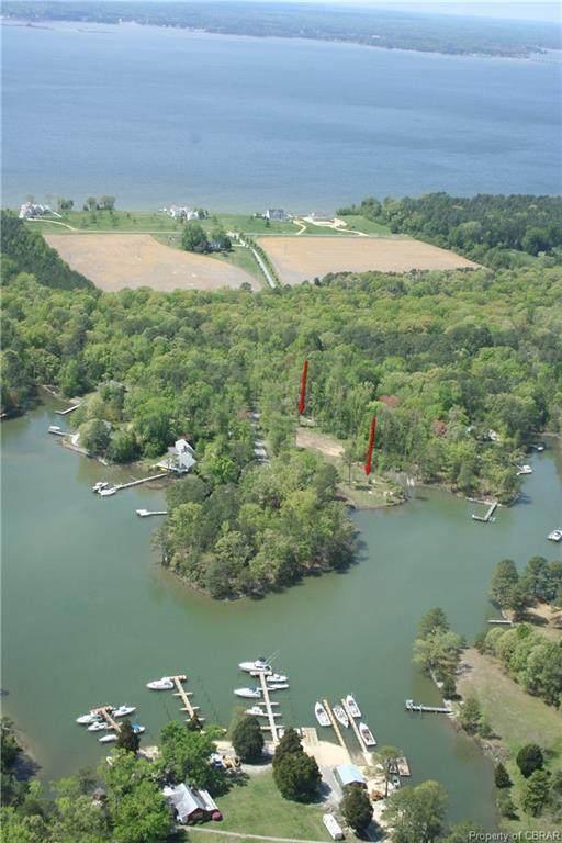 0 Muskreek Road, White Stone, VA 22576 (MLS #2127568) :: Treehouse Realty VA