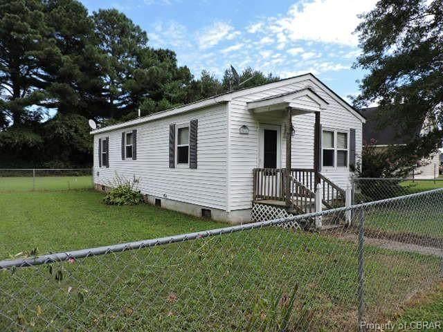 1616 Bena Lane, Bena, VA 23072 (MLS #2127701) :: Small & Associates