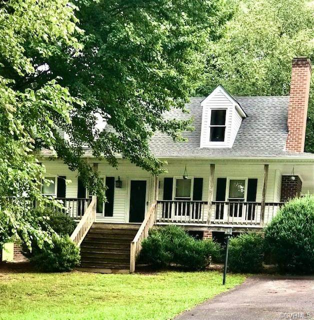 7116 Bruce Academy Court, Mechanicsville, VA 23111 (MLS #2128000) :: Village Concepts Realty Group