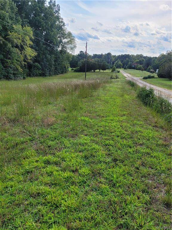 1218 Old Hundred Road, Chesterfield, VA 23114 (MLS #2128174) :: Village Concepts Realty Group
