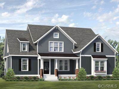 3616 Bonnie's Way, Powhatan, VA 23139 (MLS #2128260) :: Treehouse Realty VA