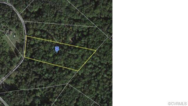 0 Mountain Slope Lane, Fort Valley, VA 22652 (MLS #2128374) :: Village Concepts Realty Group