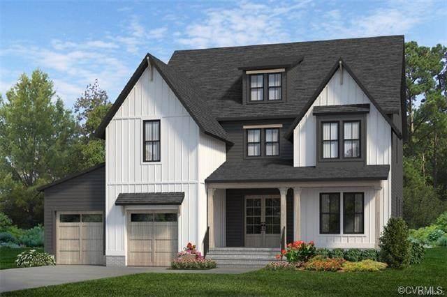 3021 Swanns Inn Crescent, Goochland, VA 23063 (MLS #2128692) :: EXIT First Realty