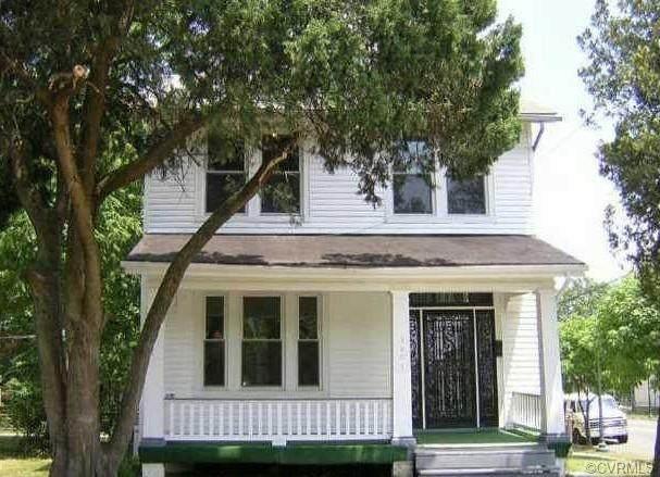 3001 Noble Avenue, Richmond, VA 23222 (MLS #2128980) :: Village Concepts Realty Group