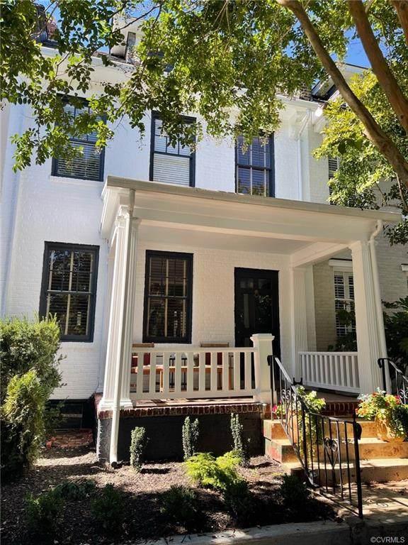 308 N Stafford Avenue, Richmond, VA 23220 (MLS #2129043) :: Small & Associates