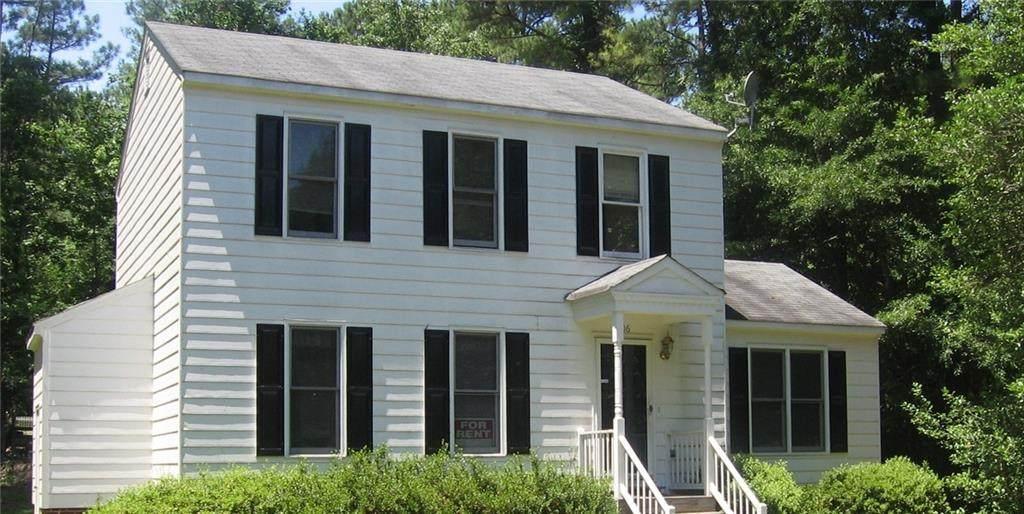 4406 Burgess House Lane - Photo 1