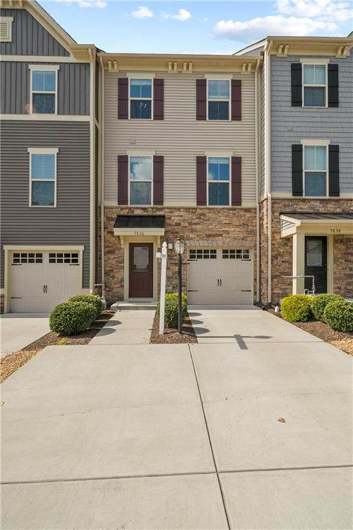7836 Wistar Woods Place, Henrico, VA 23228 (MLS #2129203) :: Village Concepts Realty Group