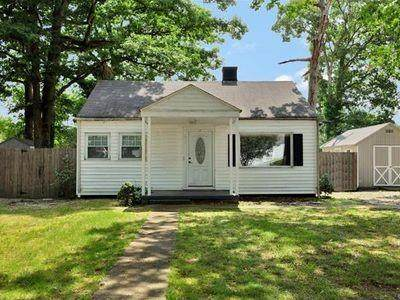 943 Bradley Lane, Richmond, VA 23225 (MLS #2129719) :: Village Concepts Realty Group