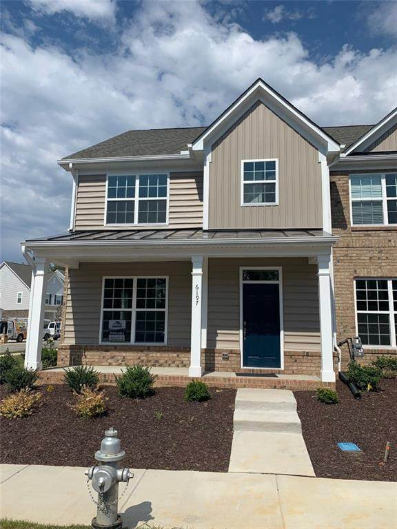 6197 Bowline Lane, Chesterfield, VA 23234 (MLS #2129952) :: Village Concepts Realty Group