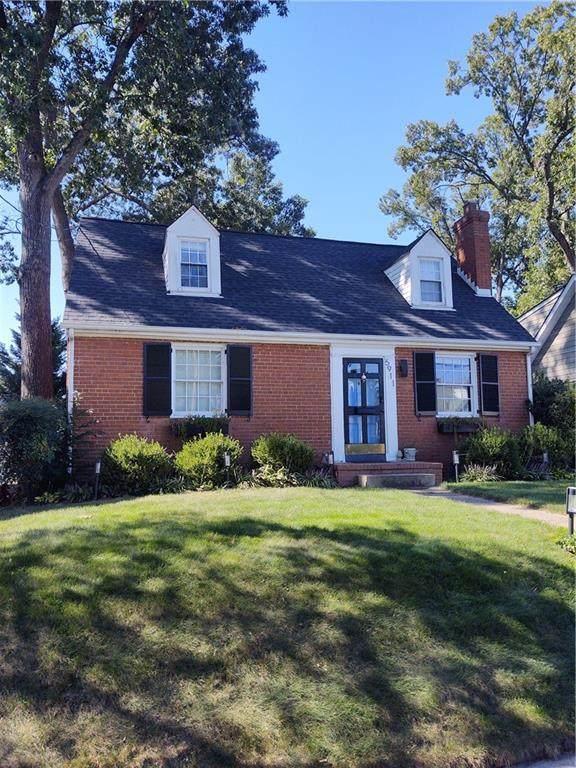 5911 Kensington Avenue, Richmond, VA 23226 (MLS #2130187) :: Village Concepts Realty Group
