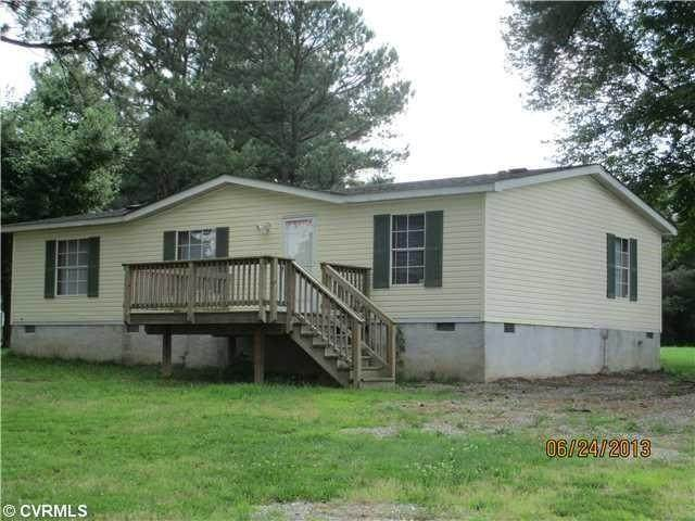 15350 Wright Road, Amelia Courthouse, VA 23002 (MLS #2130371) :: Village Concepts Realty Group