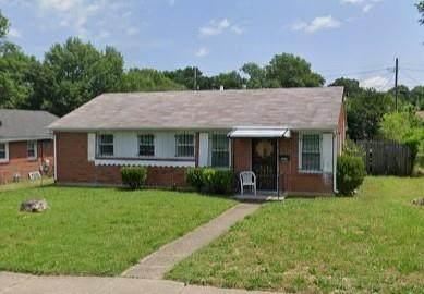 1809 Sussex Street, Richmond, VA 23223 (MLS #2130888) :: Village Concepts Realty Group