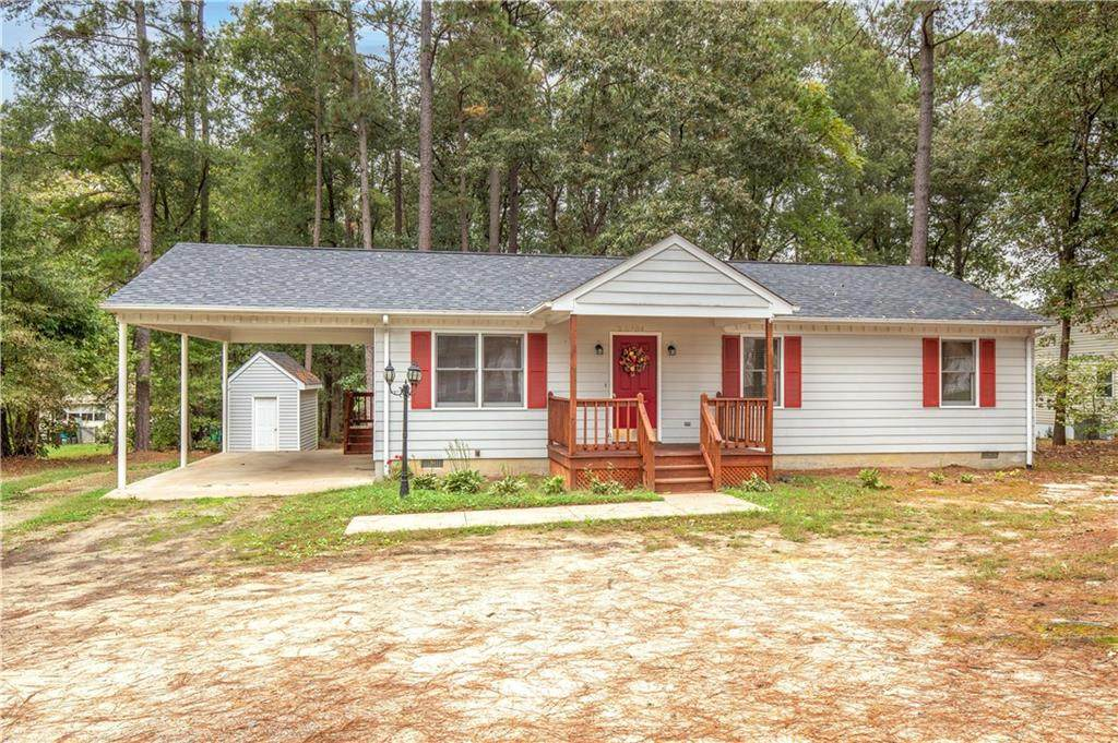 25404 Front Road - Photo 1