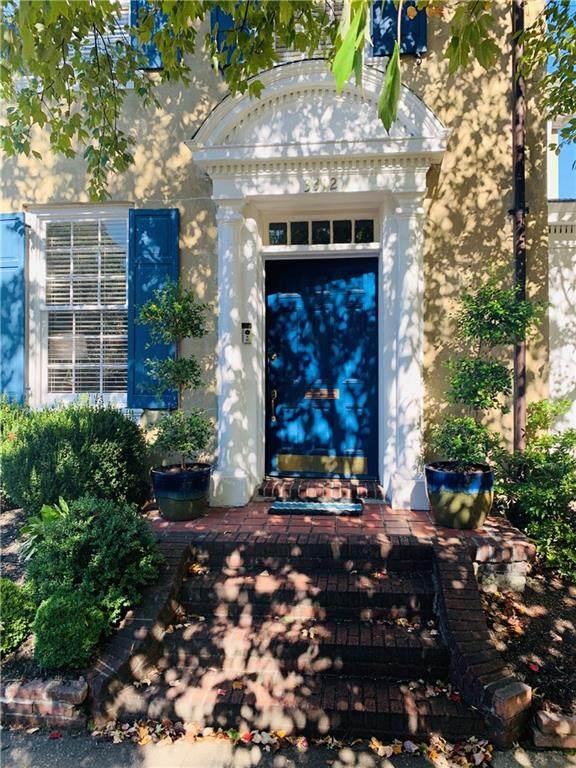 3312 Kensington Avenue, Richmond, VA 23221 (MLS #2131012) :: Village Concepts Realty Group