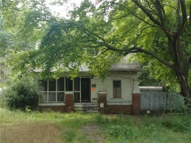 1972 Fairport Road, Reedville, VA 22539 (MLS #2131063) :: Village Concepts Realty Group