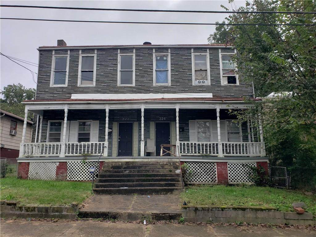 322 Hinton Street - Photo 1
