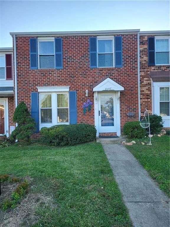 8427 Klarey Court, Henrico, VA 23228 (MLS #2131224) :: Treehouse Realty VA