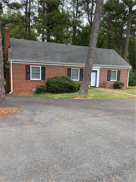 3105 Skipwith Road, Henrico, VA 23294 (MLS #2131227) :: EXIT First Realty