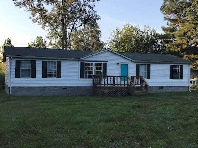 21818 Cabin Point Road, Disputanta, VA 23842 (MLS #2131256) :: Treehouse Realty VA