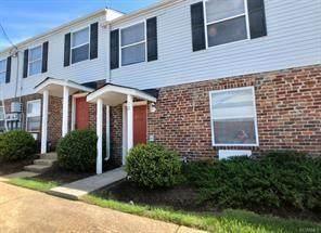3518 E Richmond Road U12, Richmond, VA 23223 (MLS #2131257) :: EXIT First Realty