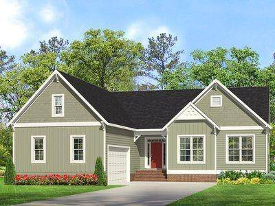 11260 Royal Lane, Providence Forge, VA 23140 (MLS #2131267) :: Village Concepts Realty Group