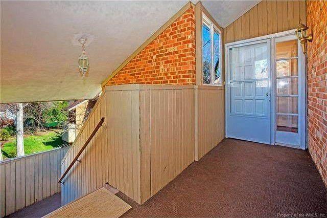 376 Merrimac Trail #421, Williamsburg, VA 23185 (#2131275) :: Abbitt Realty Co.