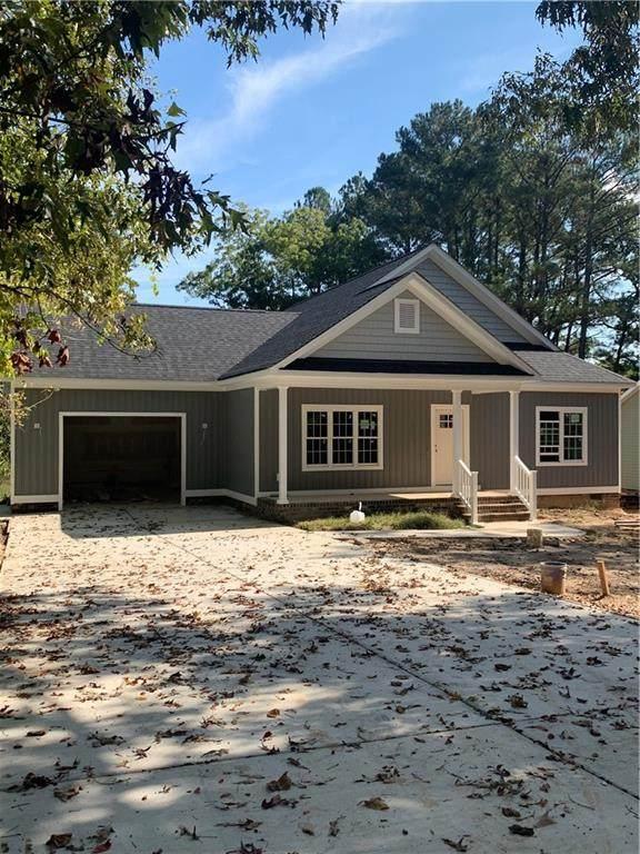1811 Dinwiddie Avenue, Hopewell, VA 23860 (MLS #2131342) :: Village Concepts Realty Group