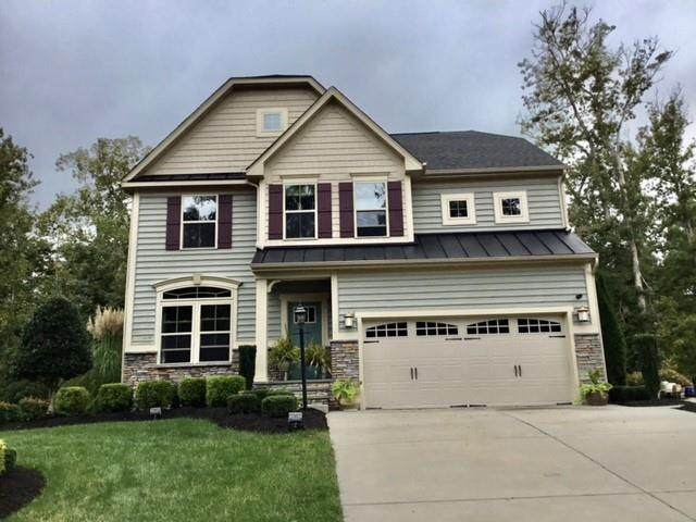 5125 Goldburn Drive, North Chesterfield, VA 23237 (MLS #2131367) :: Village Concepts Realty Group