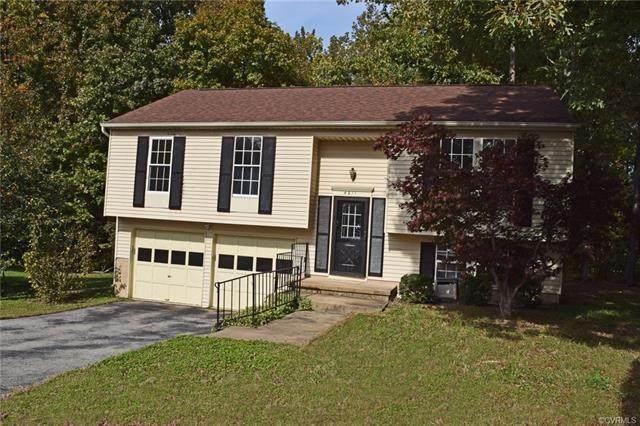 4911 Kilcolman Drive, Henrico, VA 23228 (MLS #2131591) :: Village Concepts Realty Group