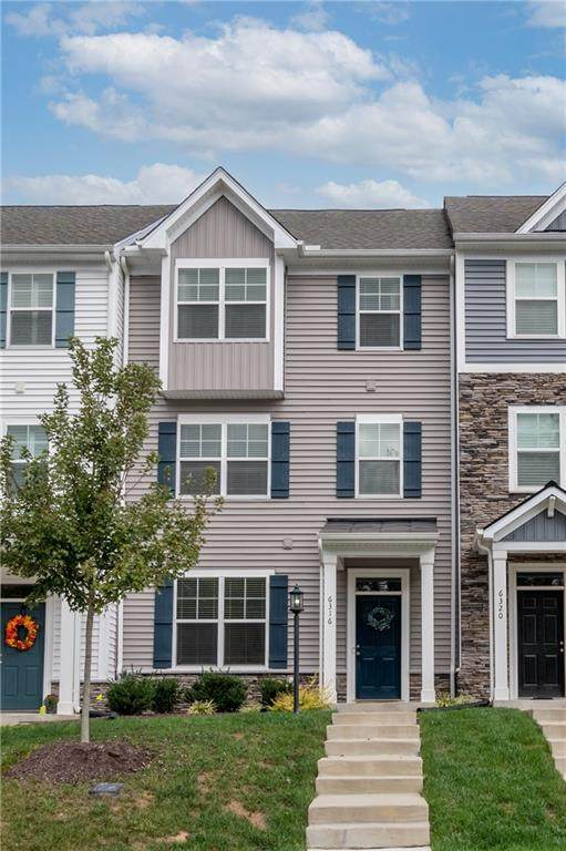 6316 Anise Circle, Moseley, VA 23120 (MLS #2131601) :: Village Concepts Realty Group
