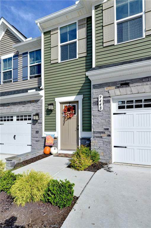 9448 Astilbe Lane #9448, Toano, VA 23168 (MLS #2131628) :: Village Concepts Realty Group