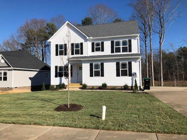 7306 Lancewood Road, Chesterfield, VA 23832 (MLS #2131681) :: Village Concepts Realty Group