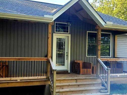 5030 Shannon Hill Road, Goochland, VA 23084 (MLS #2131703) :: Village Concepts Realty Group