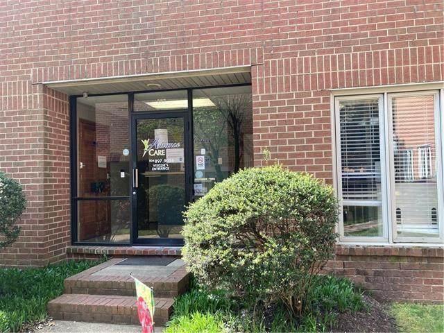 Richmond, VA 23236 :: Small & Associates