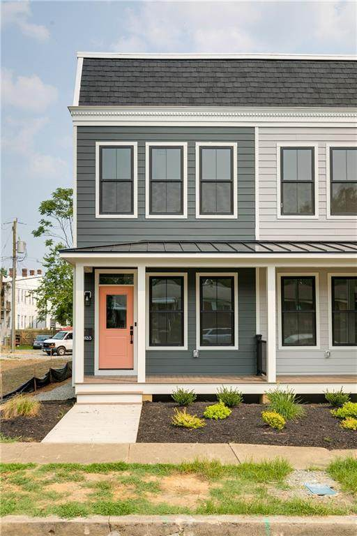 817 N 33rd Street, Richmond, VA 23223 (MLS #2131826) :: EXIT First Realty